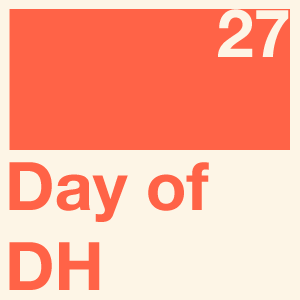 Day of Digital Humanities 2012
