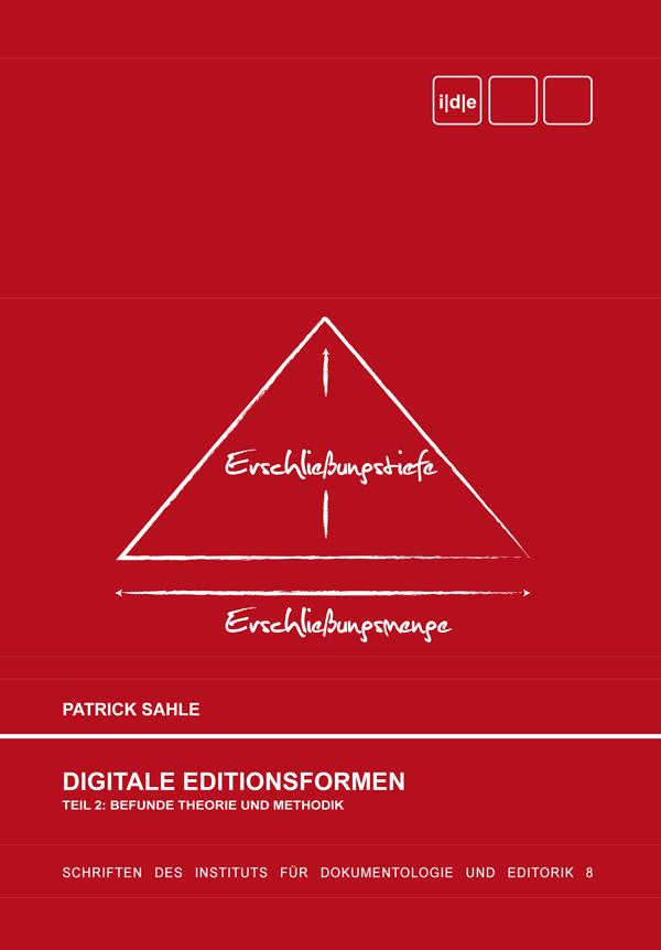 Vorderseite Cover Bd. 8
