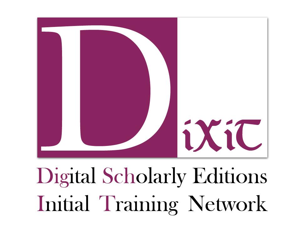DiXiT – IDE an EU-Projekt zu digitalen Editionen beteiligt