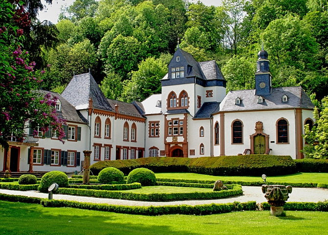 IDE auf Schloss Dagstuhl