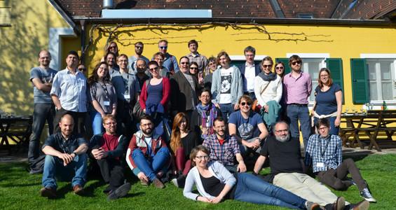 IDE meets DiXiT: Spring School 2015