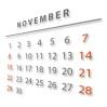 Ein Monat im Leben des IDE