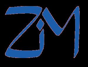 Logo Zentrum für Informationsmodellierung