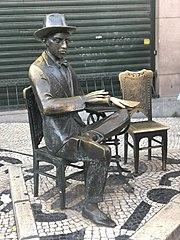 Internationale Tagung zu Fernando Pessoa